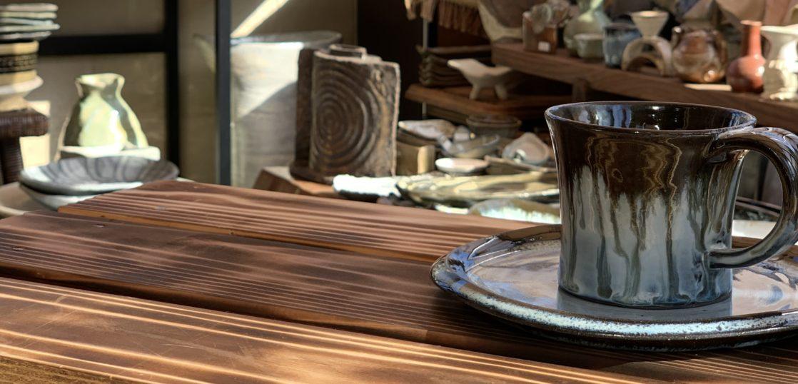 北欧シリーズ コーヒーカップセット